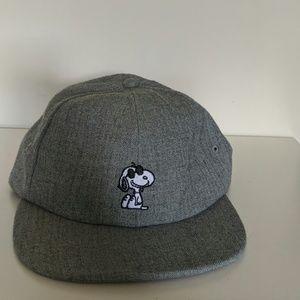 Vans Peanuts Collaboration Hat - Snoopy